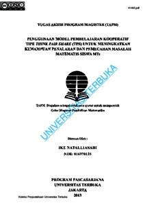 Dissertation abstracts university utah